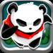 Parkour Panda Running Panda