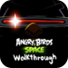 Walkthrough for Angry Birds Space Free