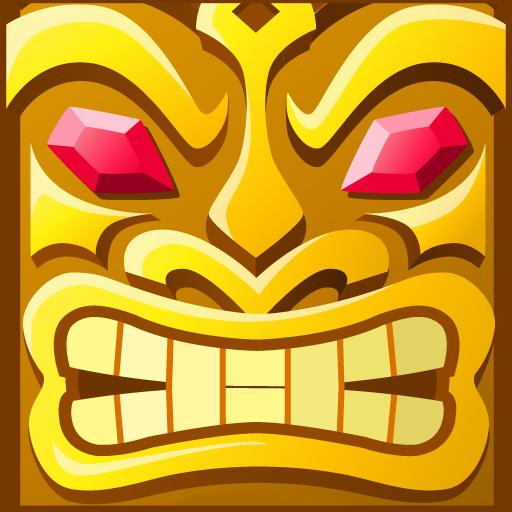 Tiki Totems 2 iOS