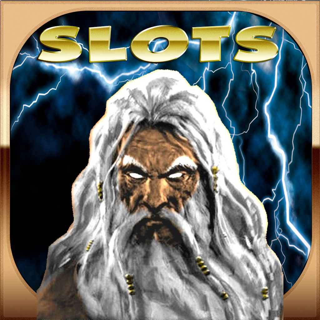 Ace Gods Slots - Clash of the Olympus Machine With Prize Wheel
