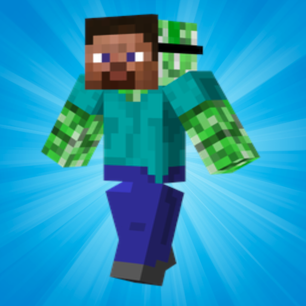mob skins for minecraft by jim hoskins